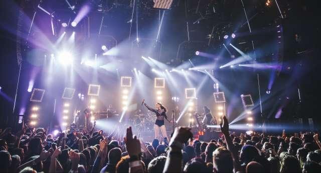 iTunes Festival: Jessie J