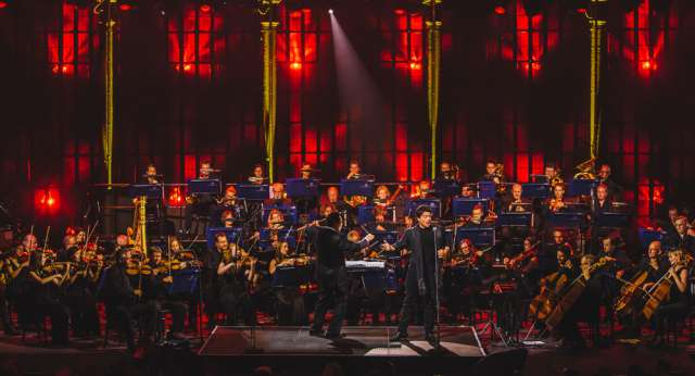 iTunes Festival: Plácido Domingo