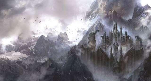 George R.R. Martin'in Gönlündeki Westeros