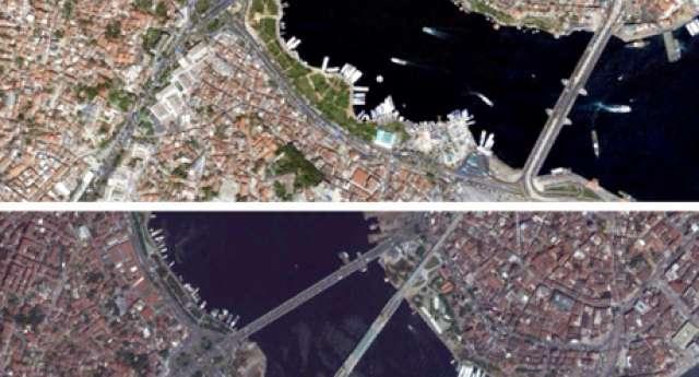 10 Yıl Önce 10 Yıl Sonra İstanbul!
