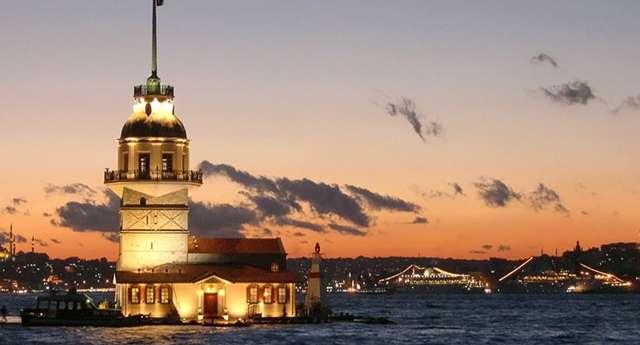 Dünyanın En Gözde 10 Şehri
