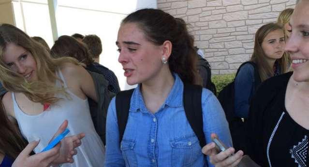Zayn Malik İçin Gözyaşları Sel Oldu!