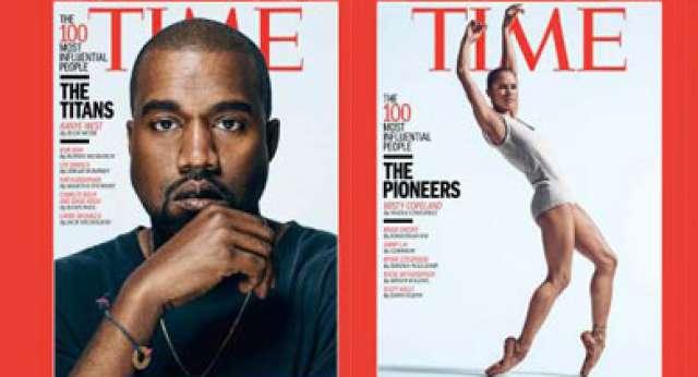 Kanye West Lider Oldu!
