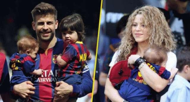 Çocuklarla Sahada