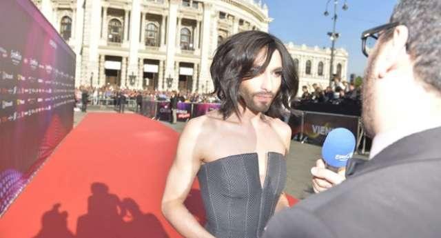 Eurovision Heyecanı Başladı