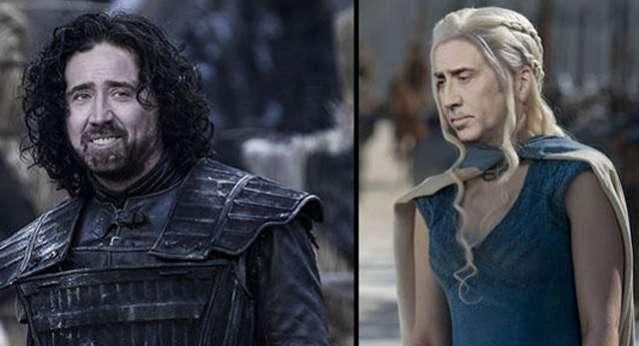 Bu da Cage of Thrones