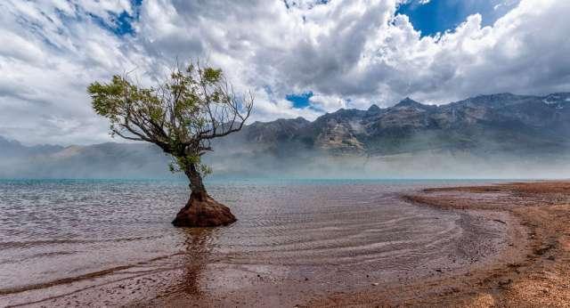 Yeryüzü Cenneti