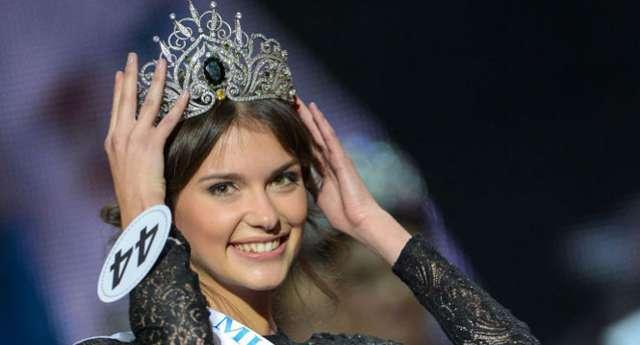 En Güzel Rus Kızı