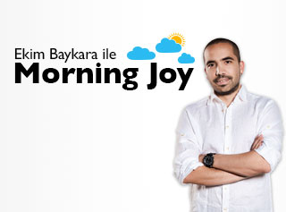 Morning Joy